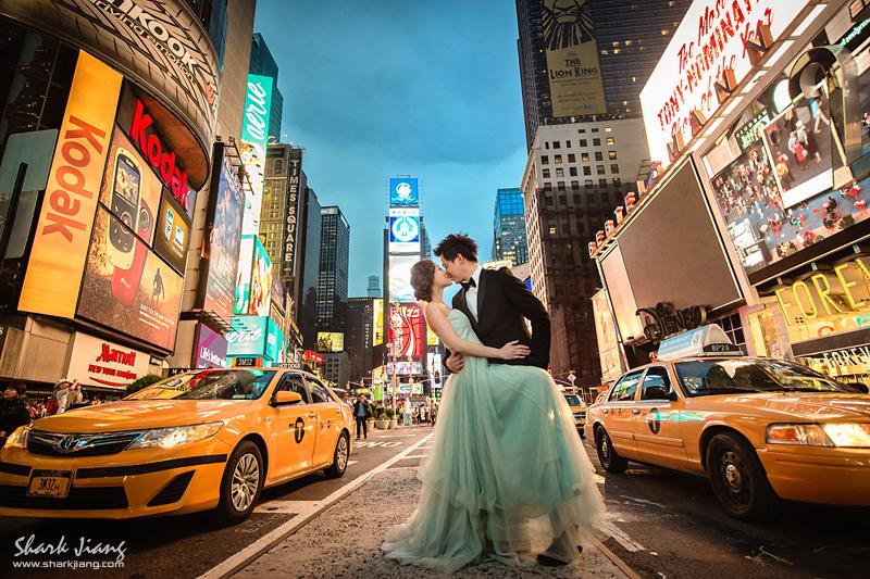 婚紗,紐約海外婚紗,自助婚紗,自主婚紗服務說明,Prewedding
