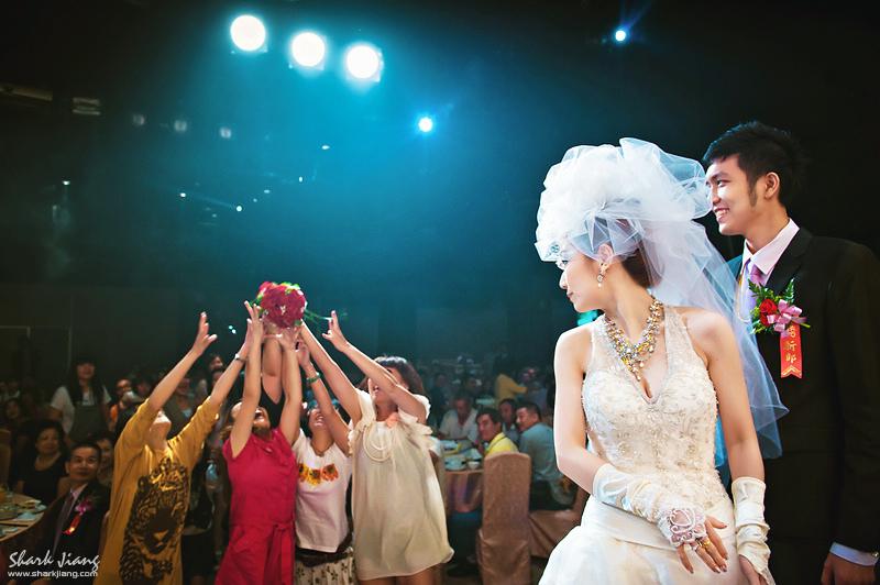 婚攝鯊魚婚禮攝影/婚禮紀錄/拍婚禮/婚攝推薦/婚禮錄影/台北婚攝