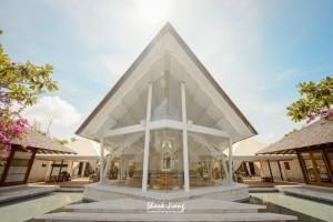 巴里島海外婚禮攝影記錄